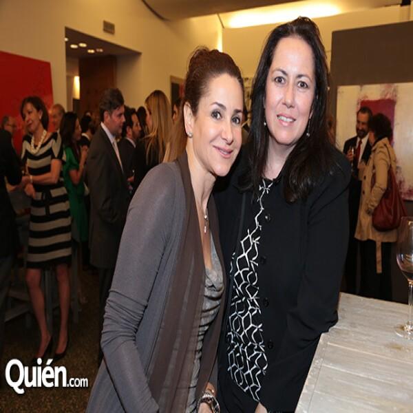 Lidia Salazar,Marian Carrera