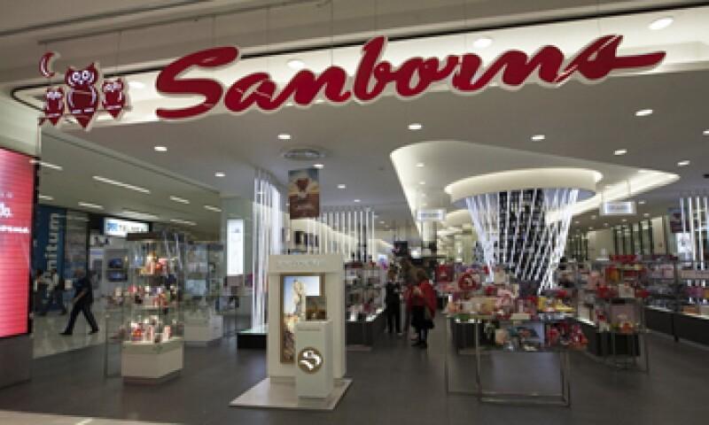 Con el regreso a Bolsa de Sanborns, el grupo se une a la tendencia que registra el ranking 'Las 500': las empresas tienen mucho efectivo y lo usan para crecer o lo devuelven a los accionistas. (Foto: Getty Images)