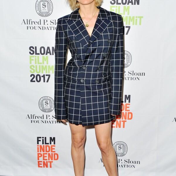 Diane Kruger en Monse