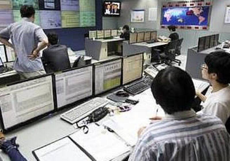 La Agencia de Seguridad de Internet de Corea del Sur enfrentó ataques en las páginas Web del Gobierno. (Foto: Reuters)