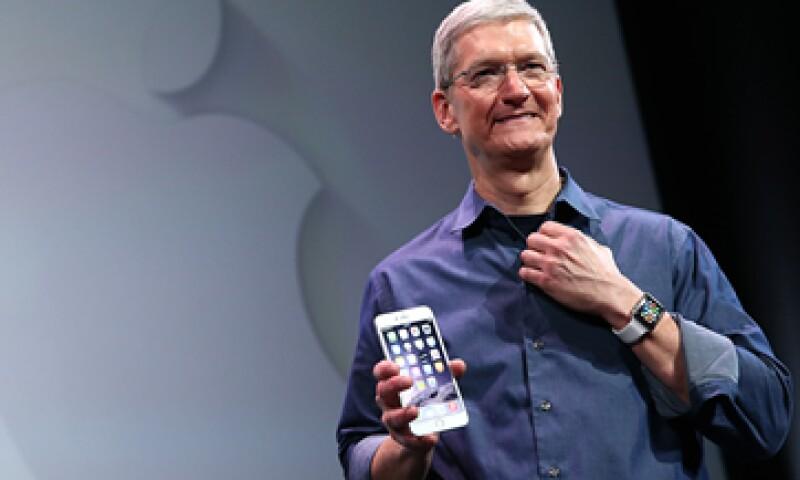 Apple ha apoyado buenas causas como el matrimonio entre personas del mismo sexo. (Foto: Getty Images )