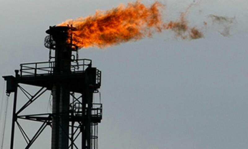 El gran desplome del precio del pétroleo fue uno de los sucesos más importantes del año. (Foto: Getty Images )
