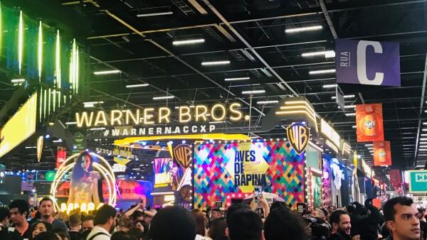 Comic Con 19