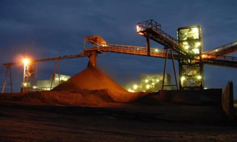 Minerales Monclova es una unidad de Minera del Norte. (Foto: facebook.com/AceroAHMSA)