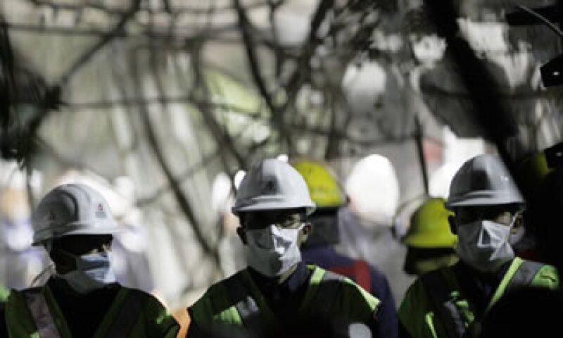 Pemex destina al año al menos 100 mdp en mantenimiento, indica el Gobierno. (Foto: AP)