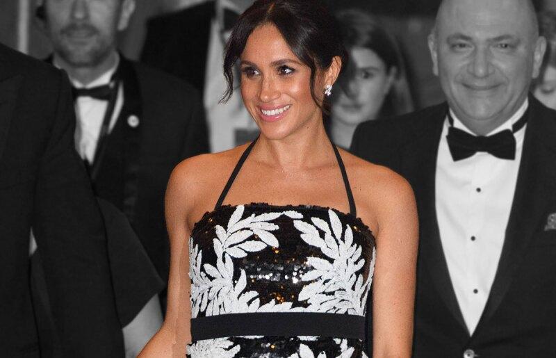 Meghan-Markle-Vestirse-como-una-estrella-royal