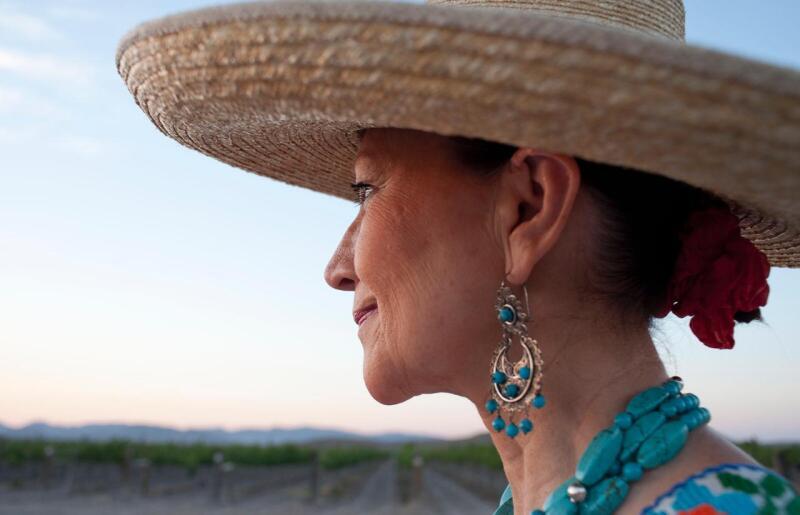 Chef Patricia Quintana