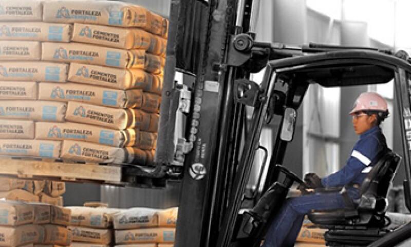 Elementia manufactura productos de cobre, aluminio, cemento, poliestireno y estireno. (Foto: Tomada del sitio www.elementia.com )