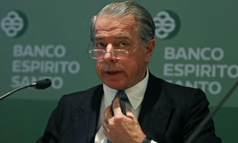 Los representantes de la familia Espírito Santo no pudieron ser contactados (Foto: Reuters)