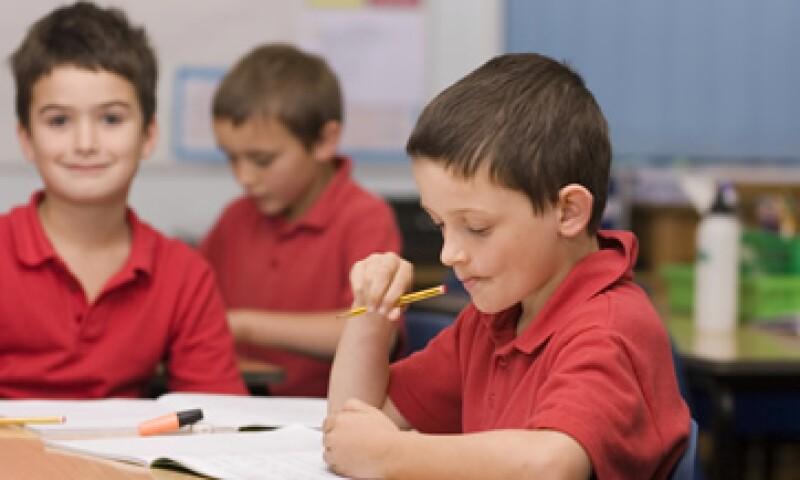 El desarrollo de los niños de 0 a 6 años es fundamental (Foto: iStock by Getty)