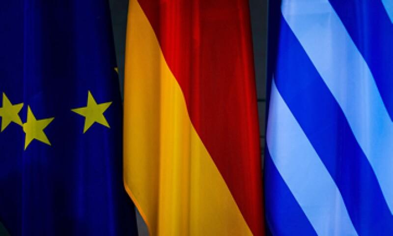 Los griegos han buscado por años una reparación económica de los alemanes. (Foto: Getty Images )