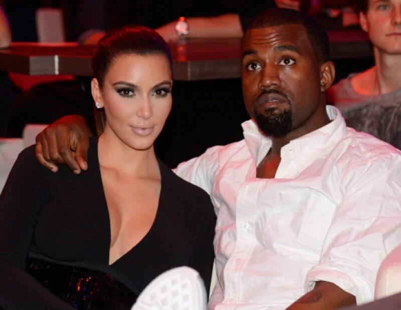 De acuerdo con Us  Magazine, la pareja está muy feliz ahora que conoce el sexo de su bebé, especialmente el rapero Kanye West, quien siempre ha querido una niña.