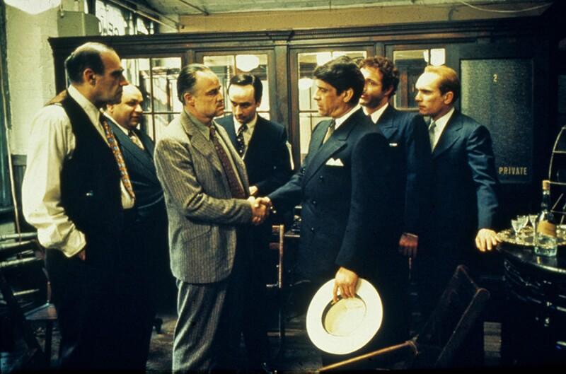 Las 12 Frases Más Sabias De Don Corleone En El Padrino