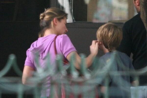 Pocas son las ocasiones en las que Ludwika y Nicolás se dejan ver en público.