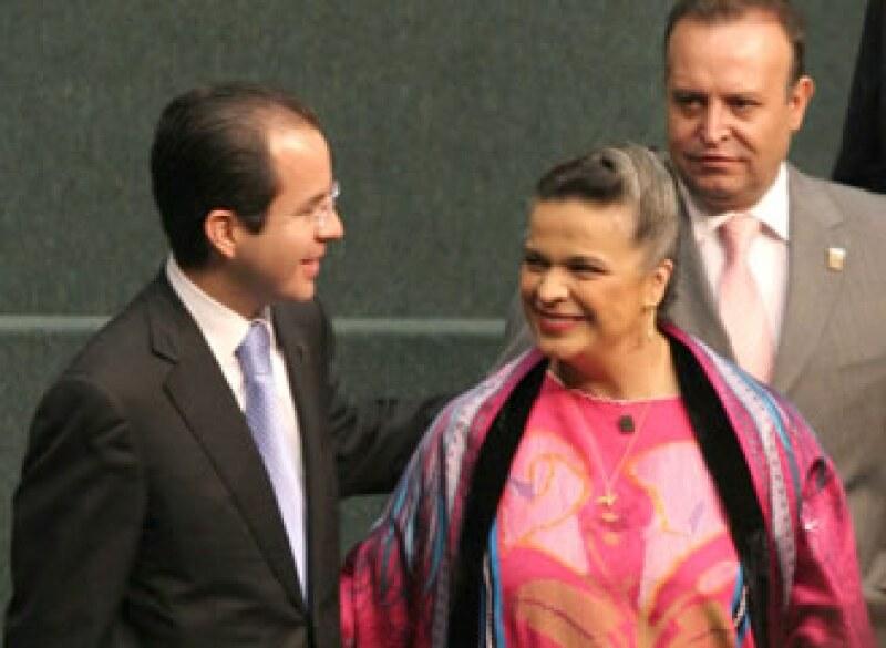 El PRI prepara su propuesta de emergencia económica (Foto: Notimex)