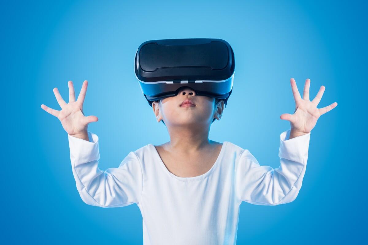 9cbbeeacb1 La realidad virtual conlleva riesgos muy reales