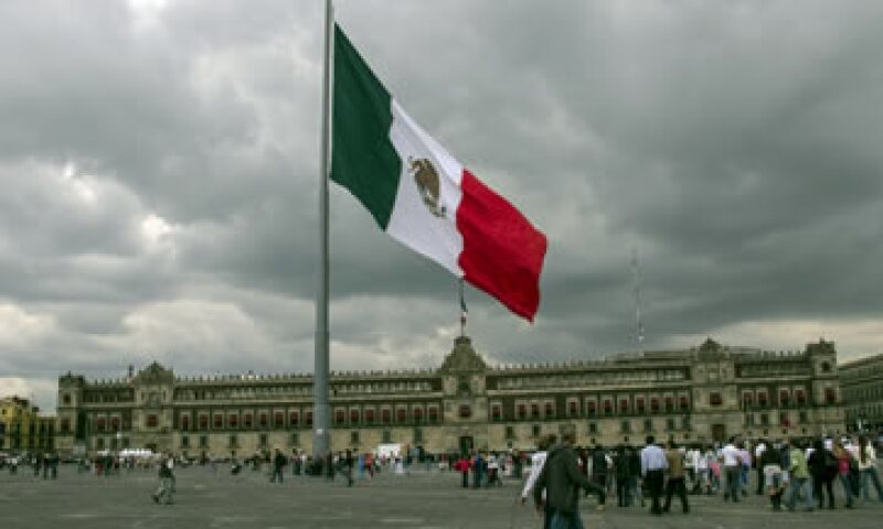 A principio de año Moody's dijo que la calificación soberana de México puede absorber la caída de ingresos y un peso débil. (Foto: Cuartoscuro )