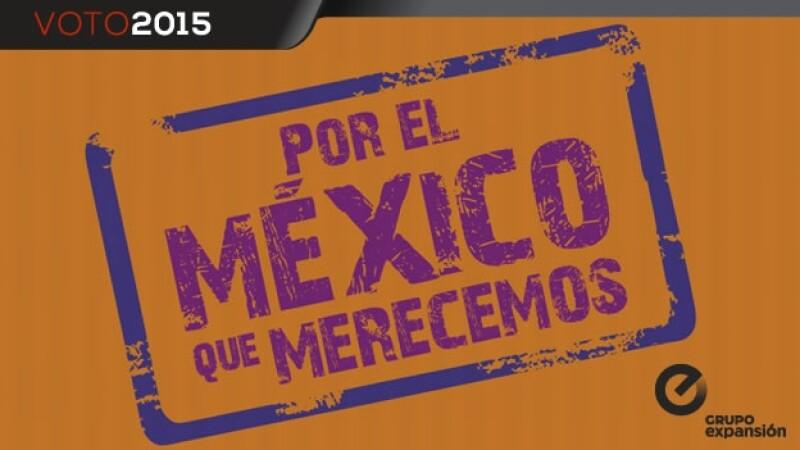 Mexico que merecemos