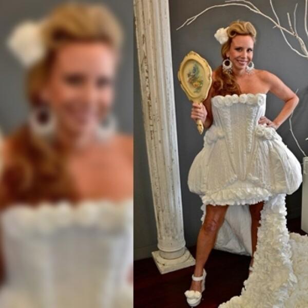 novia, vestidos, pael