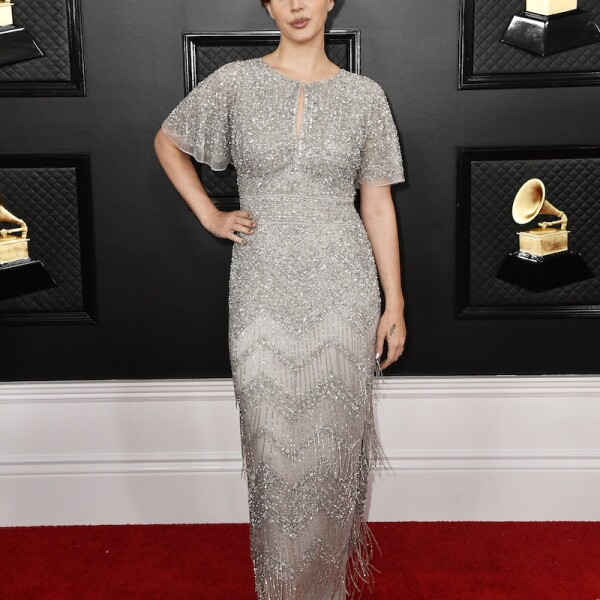 62nd Annual GRAMMY Awards – Arrivals