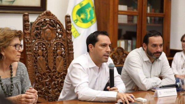 Mauricio Vila