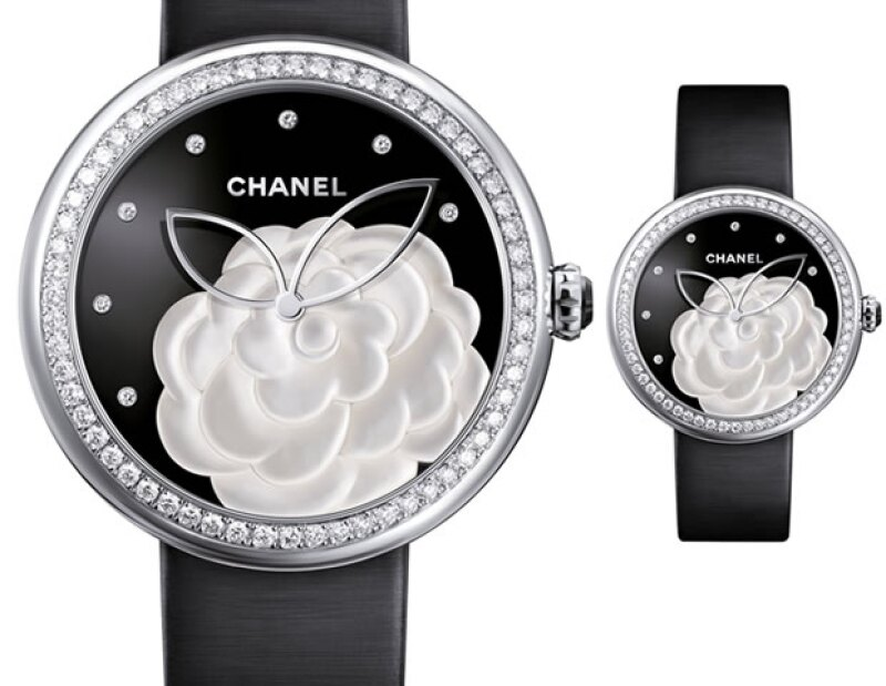 Chanel nos presenta el how-to de Mademoiselle Privé, la colección de relojes de alta joyería, que por fin llega a México.