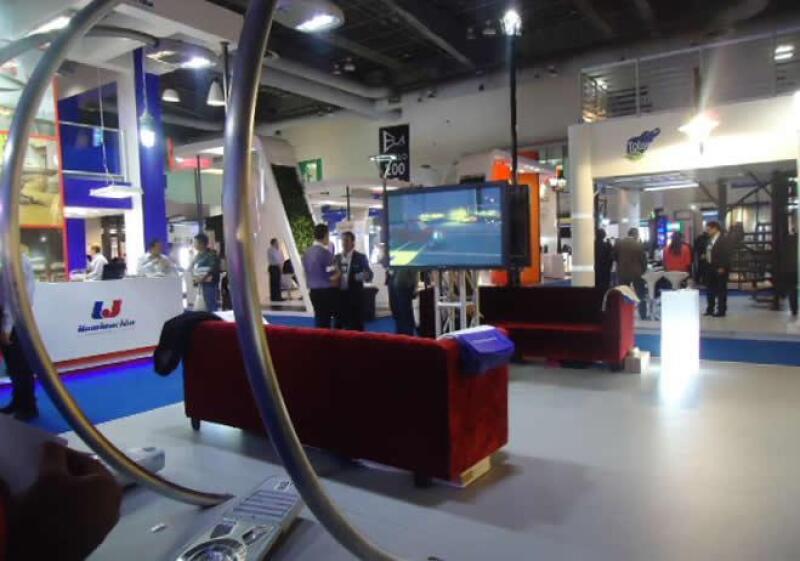 Expo Dise�o e interiorismo