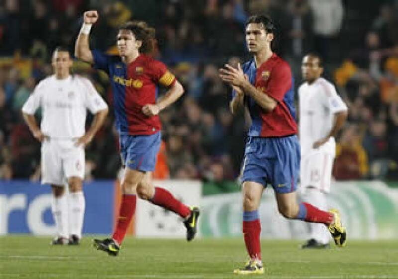 Ni con tres Rafa Márquez se puede llegar a la cifra del jugador más valioso del mercado internacional.  (Foto: Notimex)