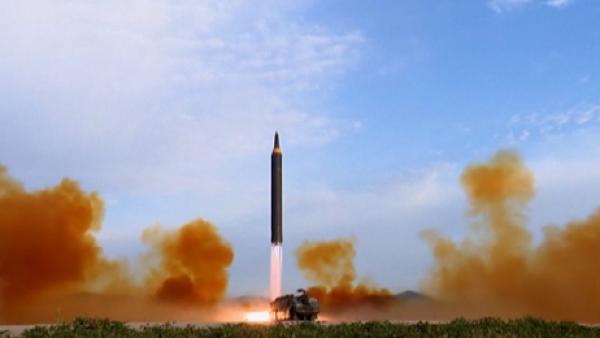 Trump promete invertir en tecnología para la defensa antimisiles de EU