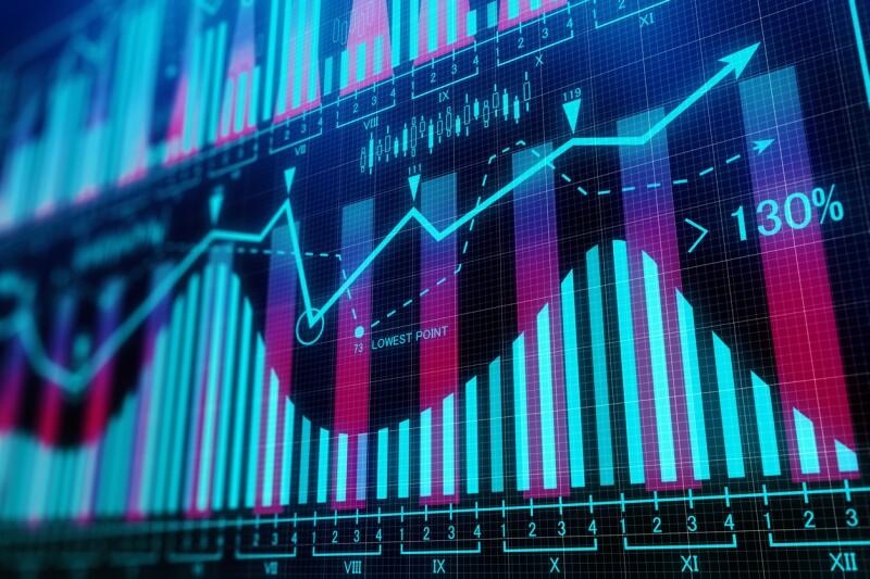 Bolsa de Valores - Finanzas - Inversión