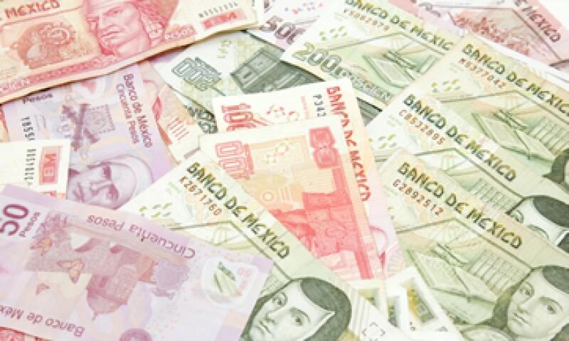 El gasto neto presupuestario del sector público ascendió a 4.18 billones de pesos. (Foto: Getty Images)