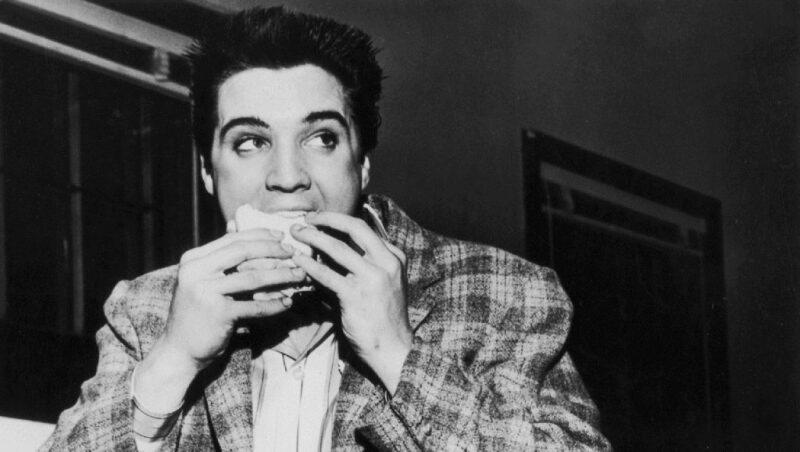 Se cumplen 40 años de la muerte de Elvis Presley