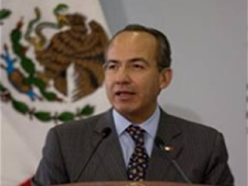 El presidente de México pidió menores barreras comerciales a EU. (Foto: Archivo)