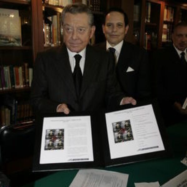 Miguel Alemán Valdés, Jorge Alemán Valdés