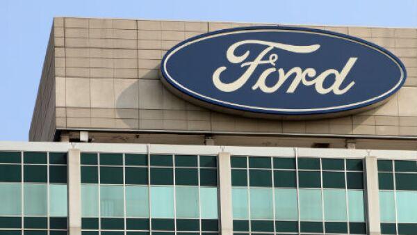 Ford oficinas en EU