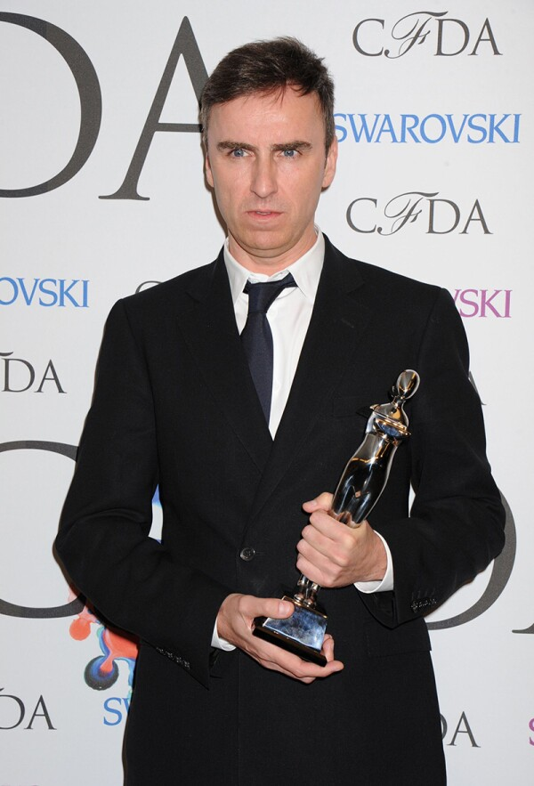 2014 CFDA Fashion Awards, New York, America - 02 Jun 2014