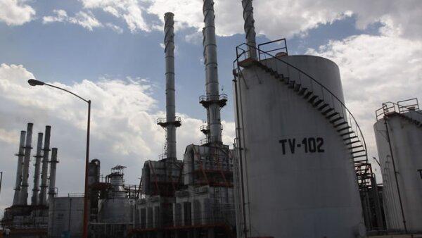 Refineria Tula