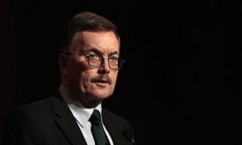 Fuentes afirman que el viceministro de Finanzas alemán, Joerg Asmussen, reemplazará a Stark. (Foto: AP)