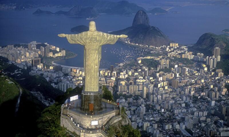 Las juegos de Río se realizarán en una época que podría reducir naturalmente la incidencia del mosquito. (Foto: iStock by Getty Images)