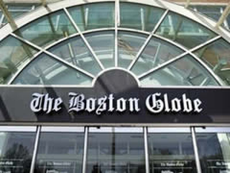 El periódico más grande de Nueva Inglaterra cerrará ante sus problemas sindicales. (Foto: AP)