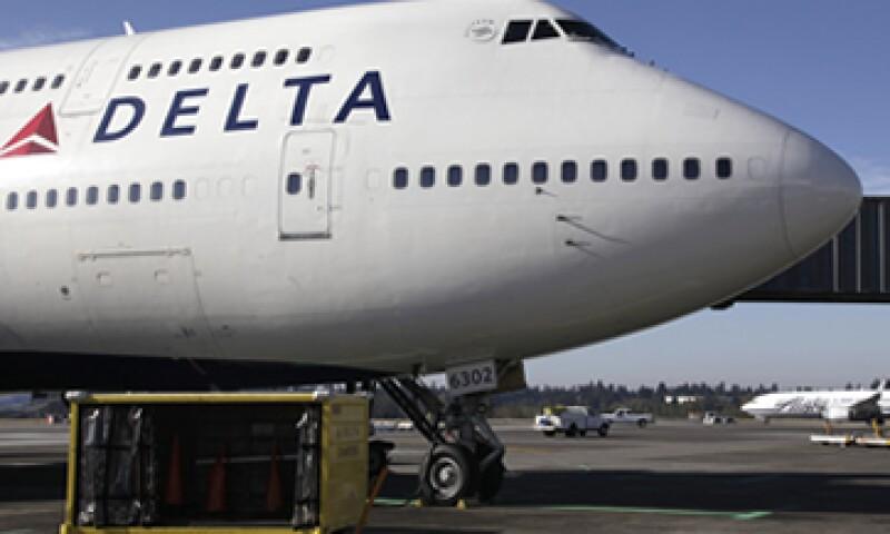 Una alianza con Delta daría a Virgin Atlantic acceso a cientos de mercados con conexiones de una sola escala en EU. (Foto: AP)