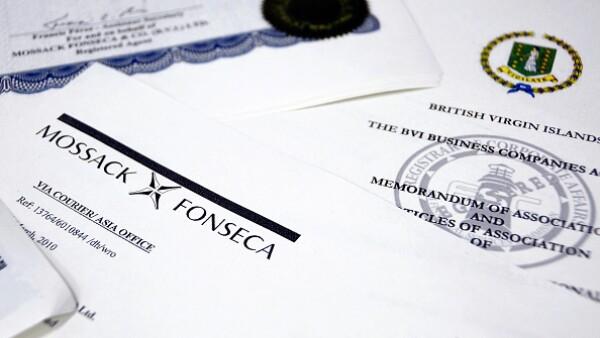 El bufete de abogados con sede en Panamá negó que todos los individuos nombrados fueran sus clientes.