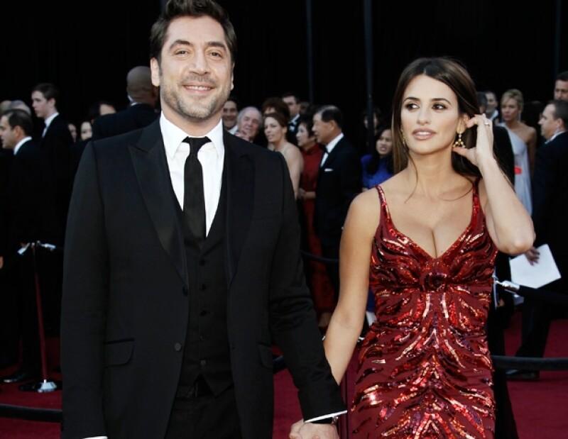 El actor español formará parte del elenco de la cinta The Counselor, en la que también se contempla a Brad Pitt y Penélope Cruz, con quienes ya hay negociaciones.