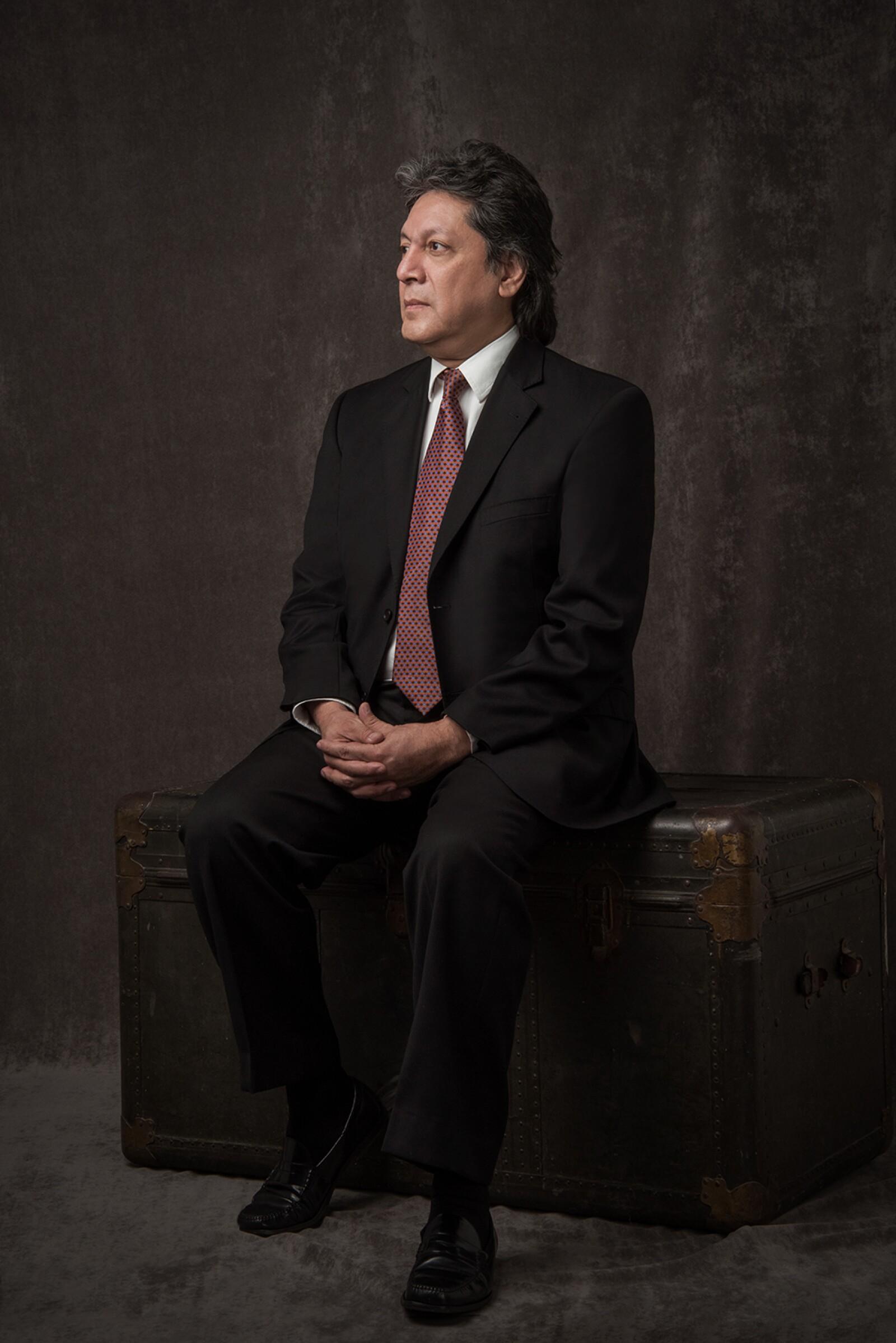 Dr Salvador Mercado Beristain