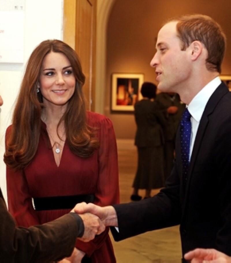 De acuerdo con informes de la casa real británica, el tercero en la línea de sucesión a la corona británica ya tiene fecha para nacer.