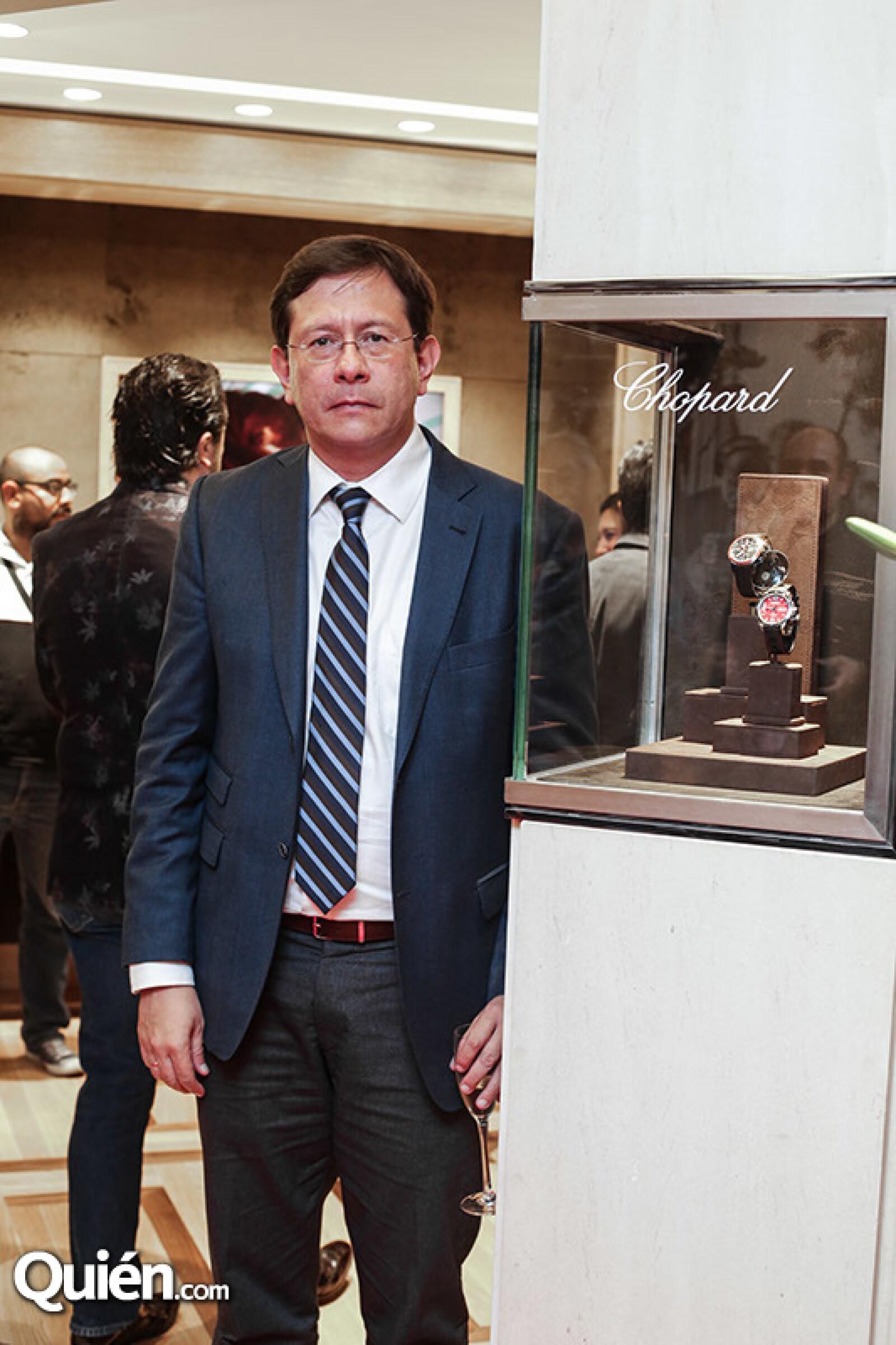 Manuel Martínez