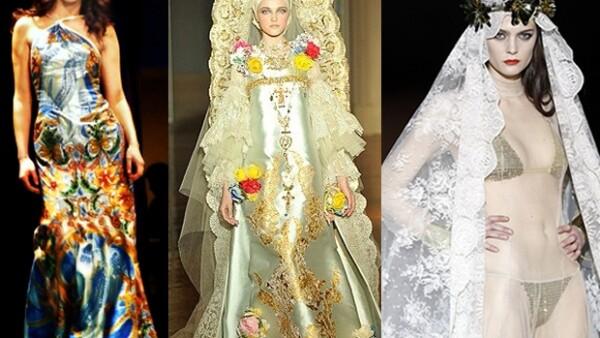 La Virgen de Guadalupe no es sólo un importante ícono para los mexicanos, también en el extranjero es valorado y se ha incorporado a la moda.