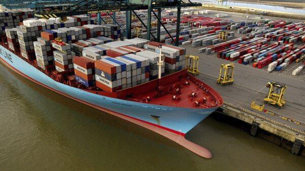 Más exportaciones