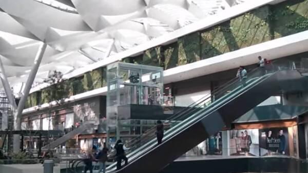 Centro Comercial Toreo