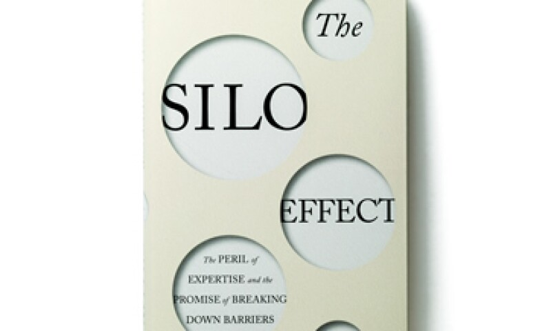 El 'Efecto silo' consiste en la sobre-estructuración de una organización.(Foto: Ana Blumenkron )